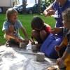 Interdyscyplinarne warsztaty artystyczne dla dzieci, Łeba